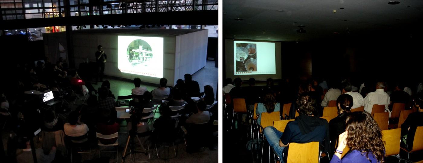 sessions COAC Barcelona i Lleida