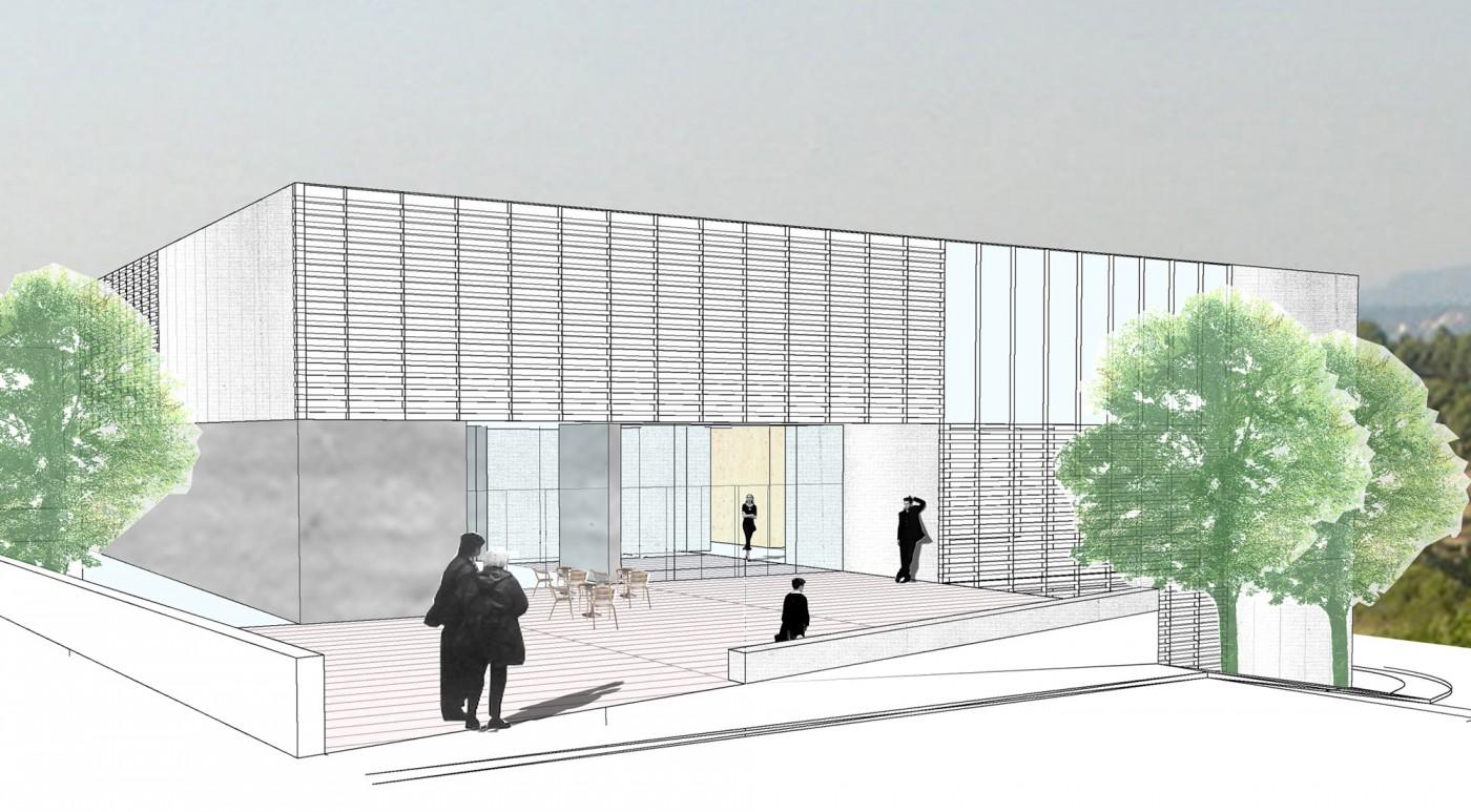 biblioteca i espai entitats el papiol