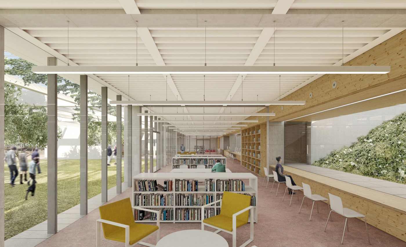 Biblioteca xarxa Diputació de Barcelona