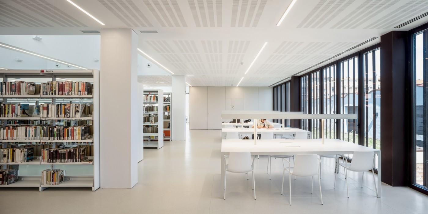 Xarxa biblioteques Diputació de Barcelona