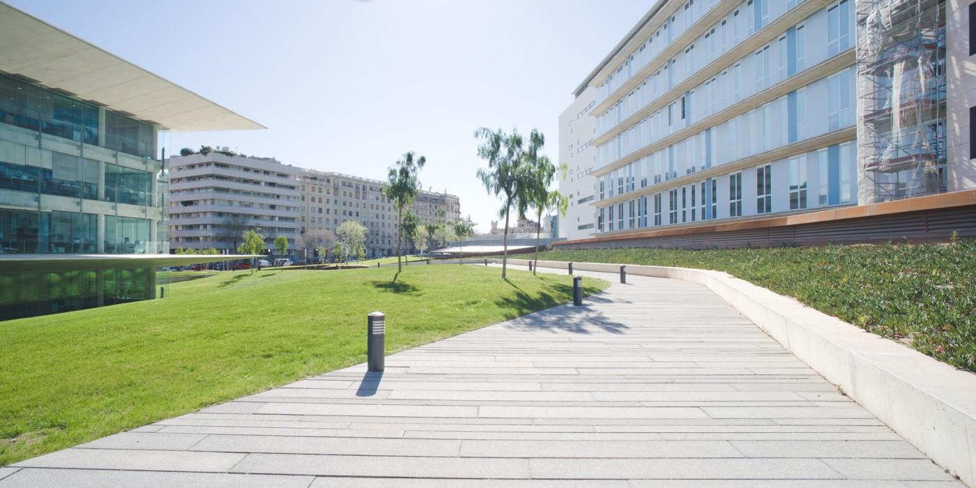 Laboratori centre de recerca, Flumen