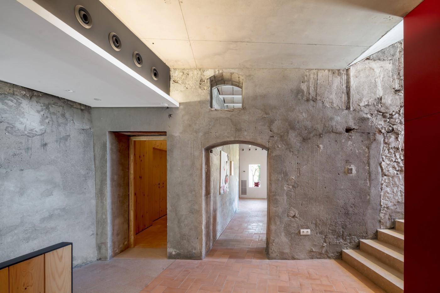 rehabilitació edifici molí paperer