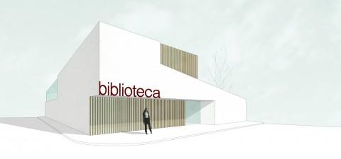 concurs biblioteca i espai polivalent l'arboç