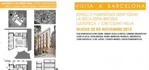 Curs de projectes arquitectònics 4t