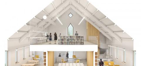 Biblioteca St. Julià de Vilatorta