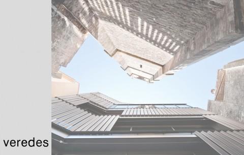 Blog d'arquitectura 'veredes'