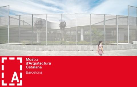 1a Mostra d'Arquitectura de Barcelona
