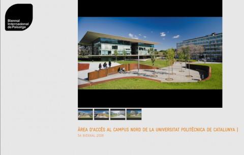 Catàleg virtual 'Atles de la Biennal Europea de paisatge'