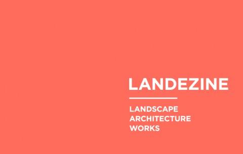 'Landezine. Presenting contemporany landscape architecture works'