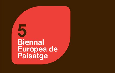 V premi europeu de paisatge Rosa Barba